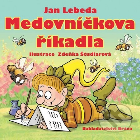 Removu.cz Medovníčkova říkadla Image