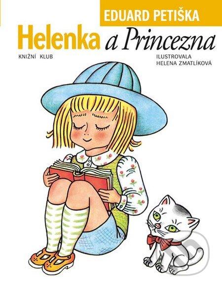 Newdawn.it Helenka a Princezna Image