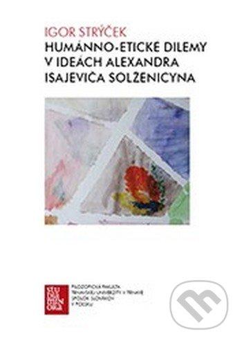Venirsincontro.it Humánno-etické dilemy v ideách Alexandra Isajeviča Solženicyna Image