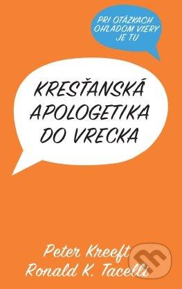 Removu.cz Kresťanská apologetika do vrecka Image