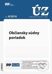 Peticenemocnicesusice.cz Úplné znenia zákonov 8/2016 Image
