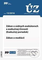 Removu.cz Úplné znenia zákonov 13/2016 Image