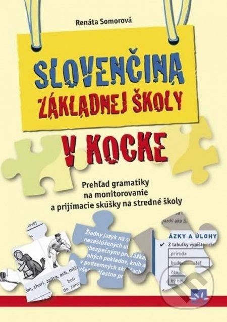 Interdrought2020.com Slovenčina základnej školy v kocke Image