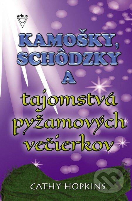 Fatimma.cz Kamošky, schôdzky a tajomstvá pyžamových večierkov Image