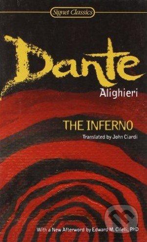 The Inferno - Dante Alighieri