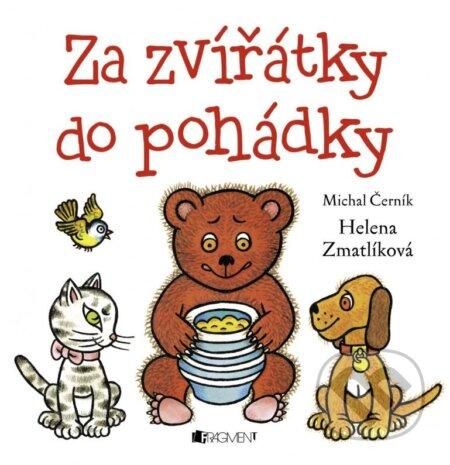 Fatimma.cz Za zvířátky do pohádky Image