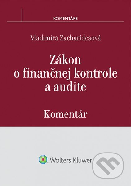Fatimma.cz Zákon o finančnej kontrole a audite Image