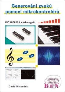 Generování zvuků pomocí mikrokontrolérů - David Matoušek