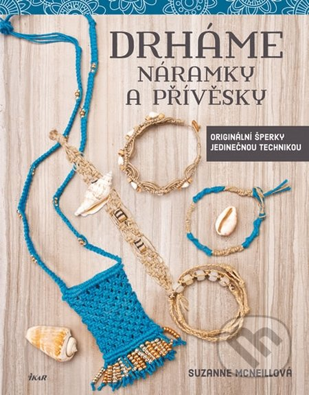 Fatimma.cz Drháme náramky a přívěsky Image
