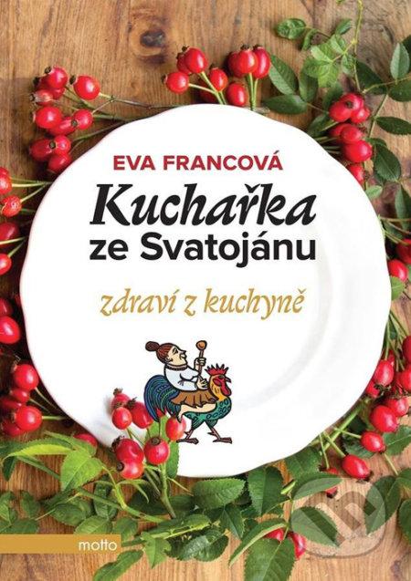 Fatimma.cz Kuchařka ze Svatojánu: Zdraví z kuchyně Image