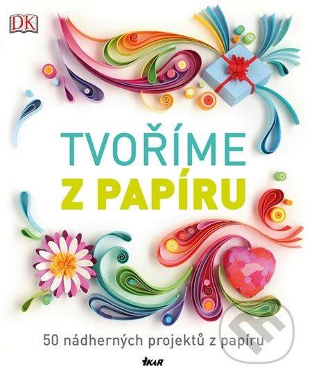 Fatimma.cz Tvoříme z papíru Image