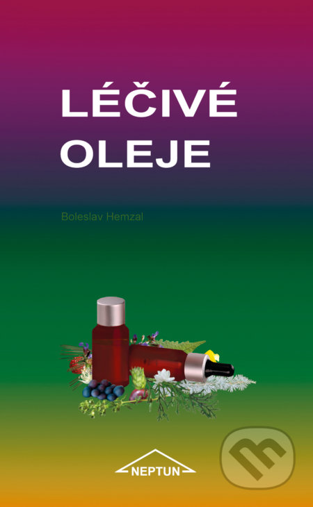 Fatimma.cz Léčivé oleje Image