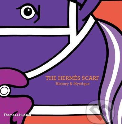 The Hermés Scarf - Nadine Coleno