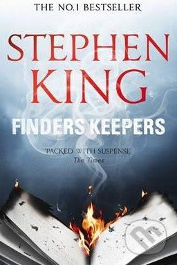Finders Keepers - Stephen King