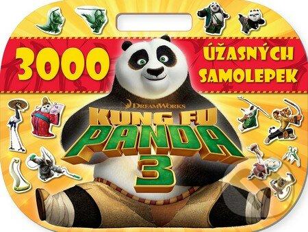 Peticenemocnicesusice.cz Kung Fu Panda 3 Image