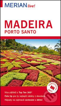 Fatimma.cz Madeira a Porto Santo Image