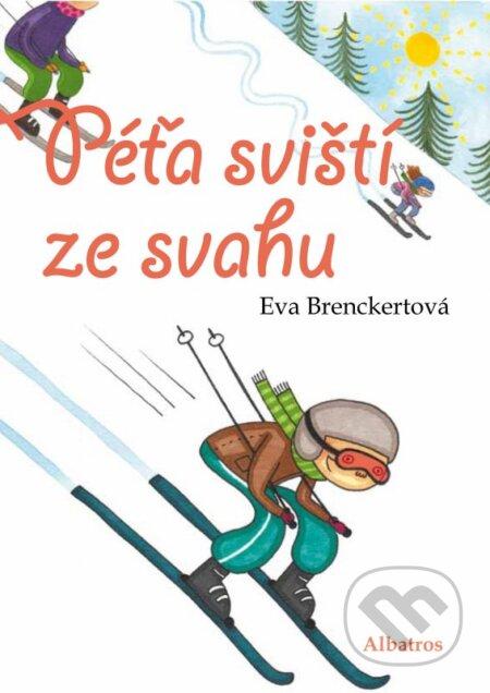 Fatimma.cz Péťa sviští ze svahu Image