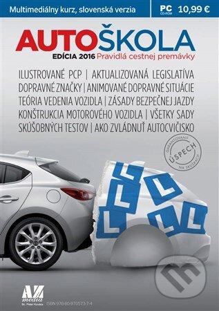 Interdrought2020.com Autoškola 2016 Image