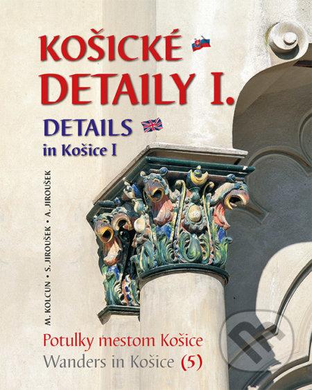 Fatimma.cz Košické detaily I. Image