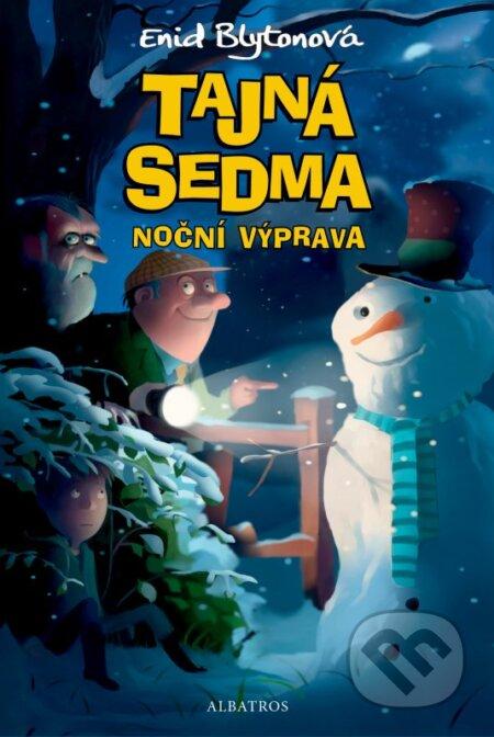 Fatimma.cz Noční výprava Image