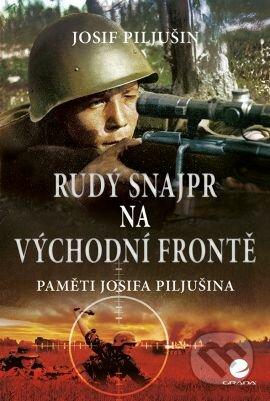 Fatimma.cz Rudý snajpr na východní frontě Image