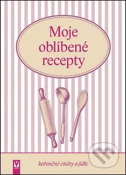 Interdrought2020.com Moje oblíbené recepty Image