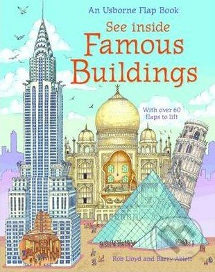 See Inside Famous Buildings - Rob Lloyd
