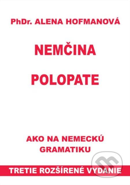Peticenemocnicesusice.cz Polopate: Nemčina Image