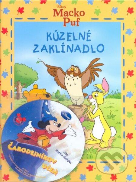 Fatimma.cz Kúzelné zaklínadlo Image
