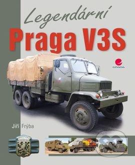 Fatimma.cz Legendární Praga V3S Image