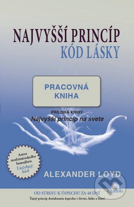 Removu.cz Najvyšší princíp - Kód lásky Image