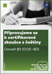 Fatimma.cz Připravujeme se k certifikované zkoušce z češtiny Image