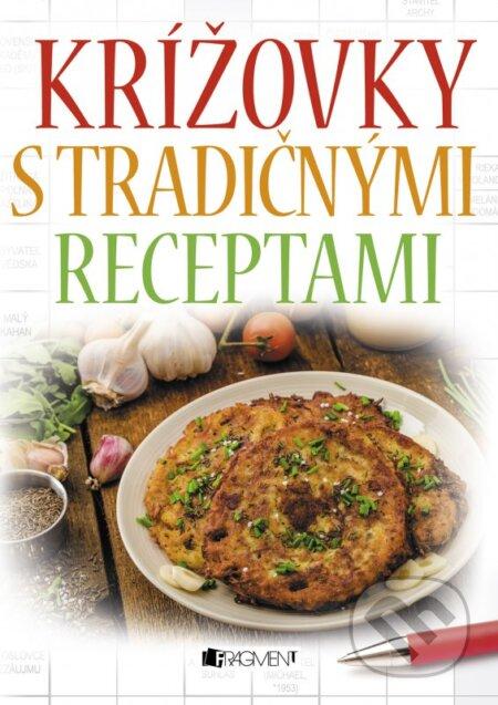 Fatimma.cz Krížovky s tradičnými receptami Image