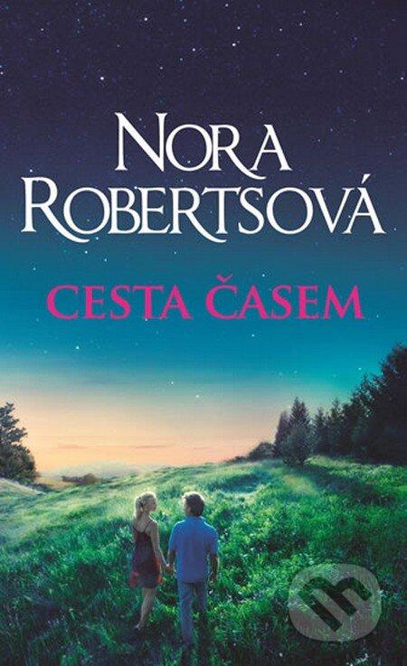 Cesta časem - Nora Roberts