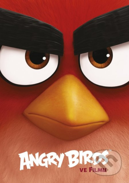 Peticenemocnicesusice.cz Angry Birds ve filmu Image