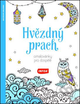 Peticenemocnicesusice.cz Hvězdný prach - Omalovánky pro dospělé Image