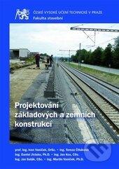Fatimma.cz Projektování základových a zemních konstrukcí Image