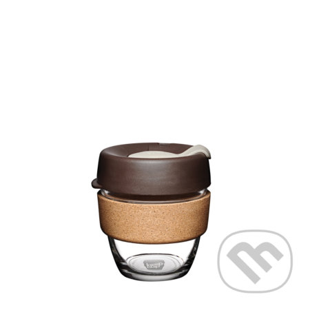 Almond Limited Edition Cork S - KeepCup