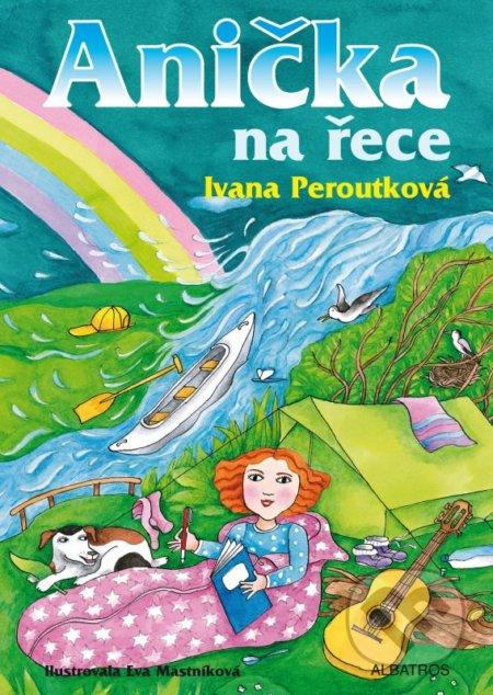 Fatimma.cz Anička na řece Image