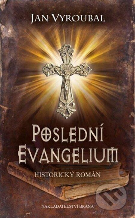 Fatimma.cz Poslední evangelium Image