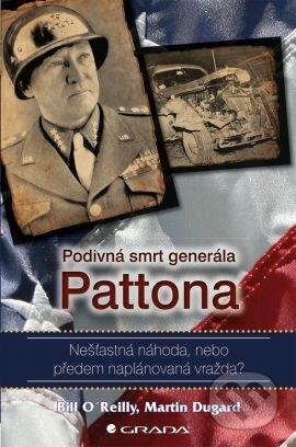 Fatimma.cz Podivná smrt generála Pattona Image