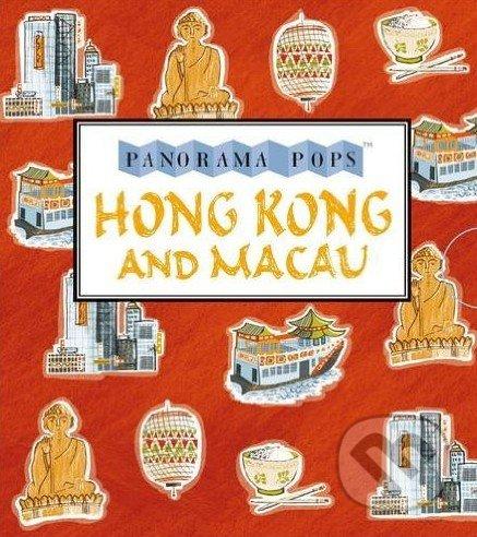 Hong Kong and Macau - Kristyna Litten