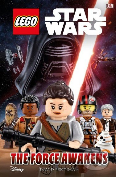 LEGO Star Wars: The Force Awakens - David Fentiman