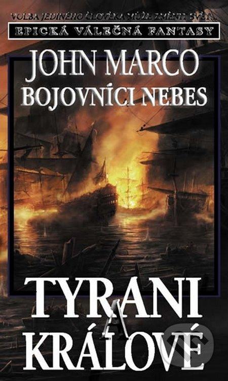Newdawn.it Tyrani a králové 6: Bojovníci nebes Image