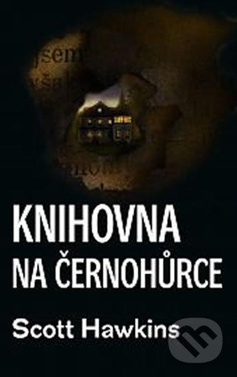 Interdrought2020.com Knihovna na Černohůrce Image