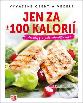 Interdrought2020.com Jen za +/- 100 kalorií Image