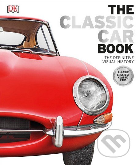 The Classic Car Book -
