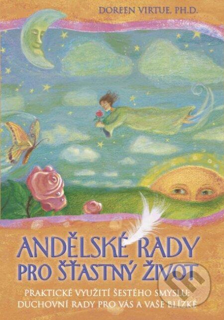 Interdrought2020.com Andělské rady pro šťastný život Image
