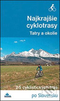 Fatimma.cz Najkrajšie cyklotrasy – Tatry a okolie Image