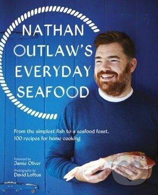 Everyday Seafood - Nathan Outlaw